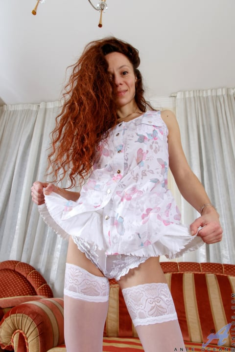 Anilos 'Flexible Redhead' starring Anee Ocean (Photo 2)