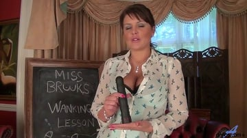Elle Brook - Toy Lessons