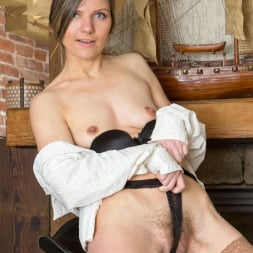 Agatha in 'Anilos' Hairy Pussy Mature (Thumbnail 6)
