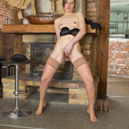 Agatha in 'Anilos' Hairy Pussy Mature (Thumbnail 9)