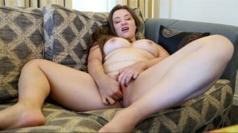 Amber Leigh in 'Intimate With Amber'