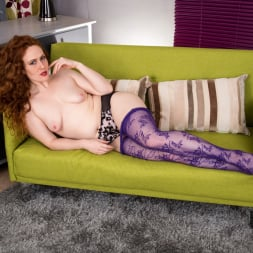 Amy C in 'Anilos' Touch And Tease (Thumbnail 11)