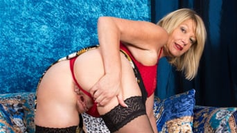Amy Goodhead in 'Naughty Mature'