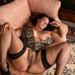 Anastasia Lux in 'Anilos' Sexy Fishnet Stockings (Thumbnail 12)