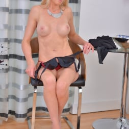 Angel Summers in 'Anilos' Sexy Stockings (Thumbnail 5)