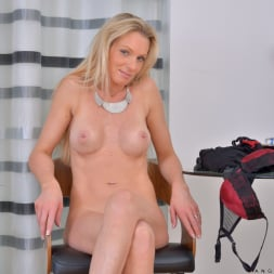 Angel Summers in 'Anilos' Sexy Stockings (Thumbnail 10)