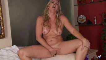 Angela Harley in 'Hit The Spot'