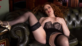 Annie M in 'Natural Redhead'