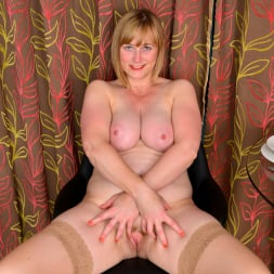 April in 'Anilos' Hairy Pussy (Thumbnail 11)