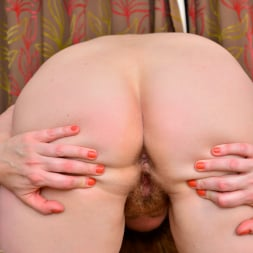 April in 'Anilos' Hairy Pussy (Thumbnail 14)