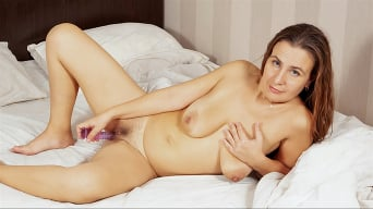 Beatrice A in 'Naughty Pics'