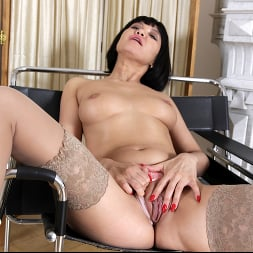 Black Kat in 'Anilos' Horny Housewife (Thumbnail 9)