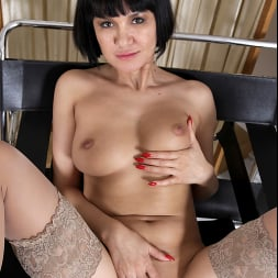 Black Kat in 'Anilos' Horny Housewife (Thumbnail 12)