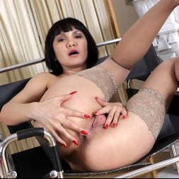 Black Kat in 'Anilos' Horny Housewife (Thumbnail 14)