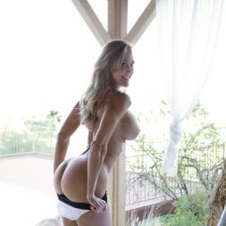 Brandi Love in 'Anilos' Poolside Pleasure (Thumbnail 8)