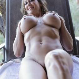 Brandi Love in 'Anilos' Poolside Pleasure (Thumbnail 14)
