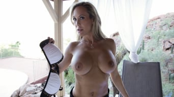 Brandi Love in 'Poolside Pleasure'