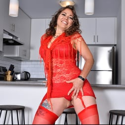Candy in 'Anilos' Ravishing In Red (Thumbnail 2)