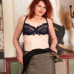 Cee Cee in 'Anilos' Black Stockings (Thumbnail 4)