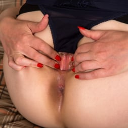 Cee Cee in 'Anilos' Black Stockings (Thumbnail 9)