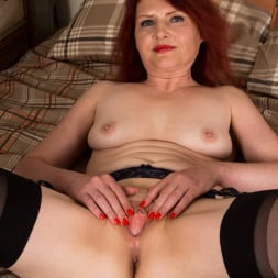 Cee Cee in 'Anilos' Black Stockings (Thumbnail 12)