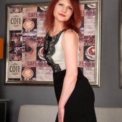 Cee Cee in 'Anilos' Mature Redhead (Thumbnail 1)