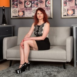 Cee Cee in 'Anilos' Mature Redhead (Thumbnail 2)