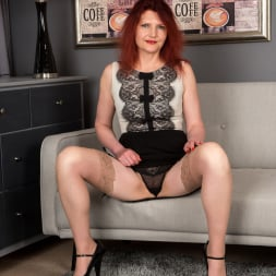 Cee Cee in 'Anilos' Mature Redhead (Thumbnail 3)