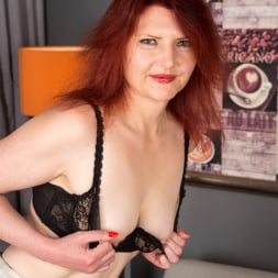 Cee Cee in 'Anilos' Mature Redhead (Thumbnail 5)