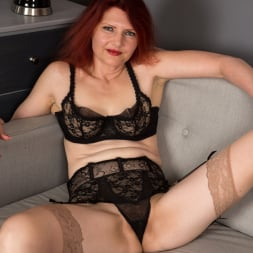 Cee Cee in 'Anilos' Mature Redhead (Thumbnail 7)