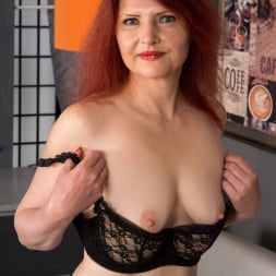 Cee Cee in 'Anilos' Mature Redhead (Thumbnail 9)