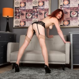 Cee Cee in 'Anilos' Mature Redhead (Thumbnail 10)