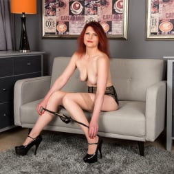 Cee Cee in 'Anilos' Mature Redhead (Thumbnail 11)