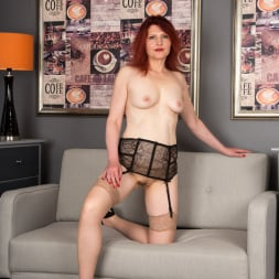 Cee Cee in 'Anilos' Mature Redhead (Thumbnail 12)