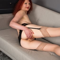 Cee Cee in 'Anilos' Mature Redhead (Thumbnail 14)