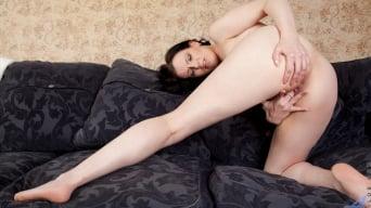 Charisma Jones in 'Big Tit Mature'
