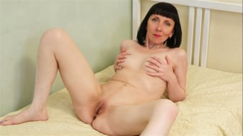 Cherry Despina in 'Touch Me'