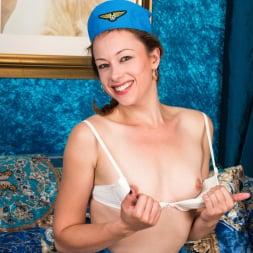 Claire Adams in 'Anilos' Flight Attendant (Thumbnail 6)
