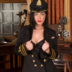Crystall Anne in 'Anilos' Sexy Stewardess (Thumbnail 1)
