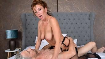 Dafna May in 'Dirty Fun'