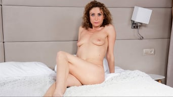 Dafna May in 'Strip Tease'