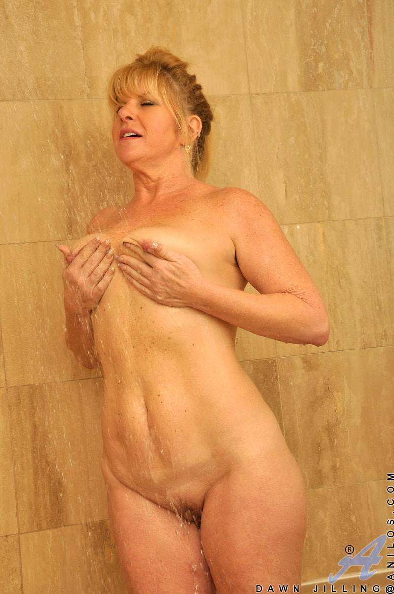 Anilos 'Wet Pussy' starring Dawn Jilling (Photo 6)