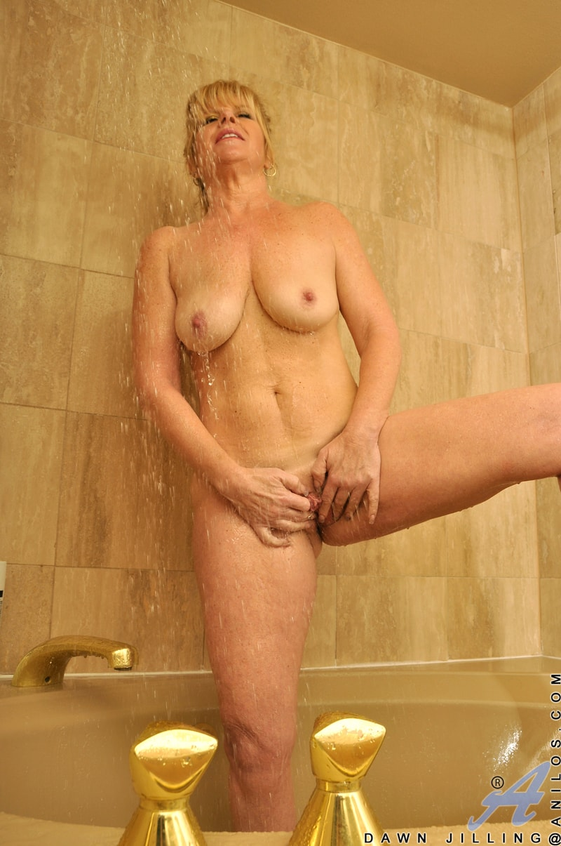 Anilos 'Wet Pussy' starring Dawn Jilling (Photo 7)
