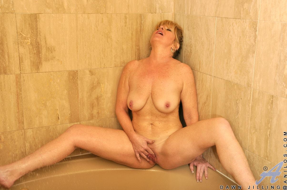 Anilos 'Wet Pussy' starring Dawn Jilling (Photo 15)