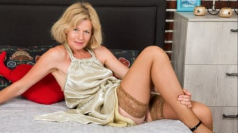 Diana Gold in 'Sexy Diana'