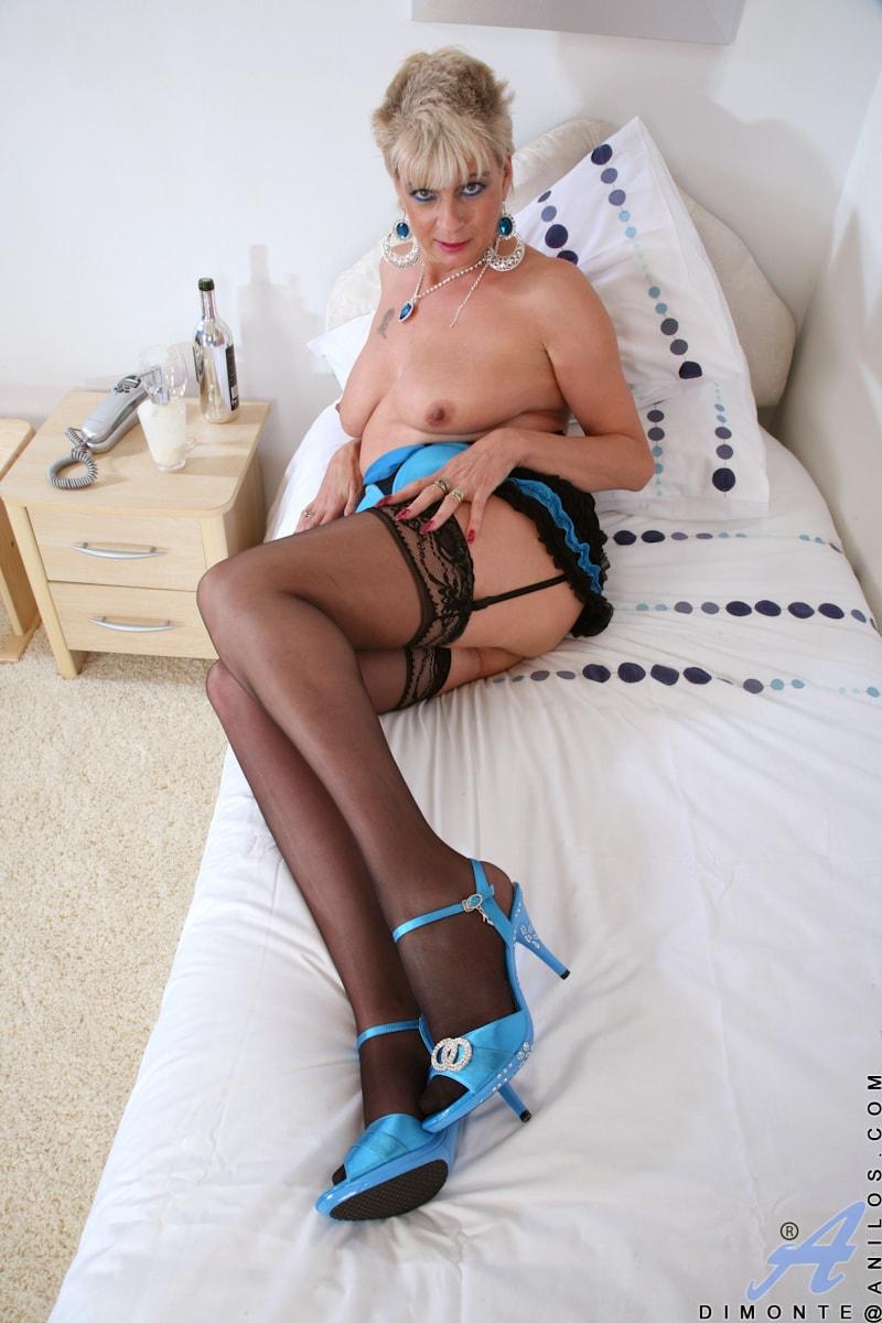Anilos 'Self Pleasure' starring Dimonte (Photo 4)