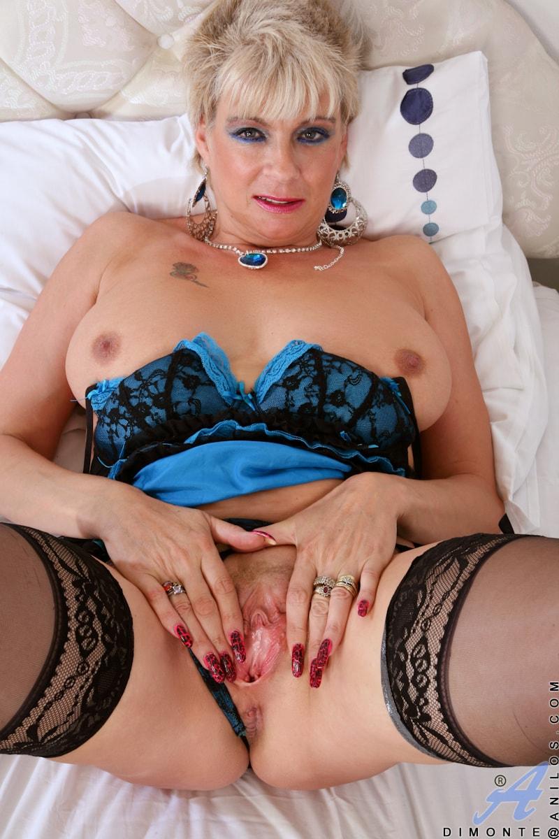 Anilos 'Self Pleasure' starring Dimonte (Photo 7)