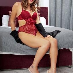 Ella Brown in 'Anilos' The Evening Orgasm (Thumbnail 3)