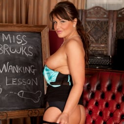 Elle Brook in 'Anilos' Toy Lessons (Thumbnail 10)