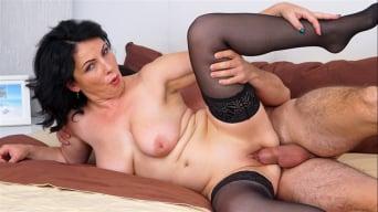 Helen He in 'Hardcore'